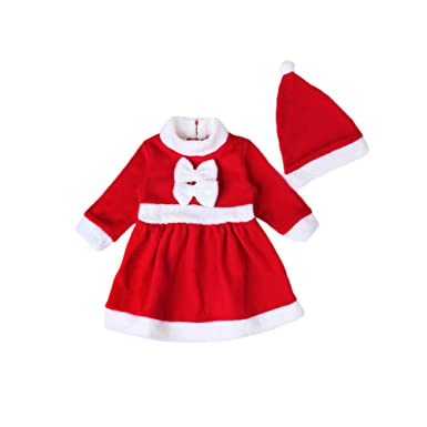 857ac037e Girls Dresses Christmas