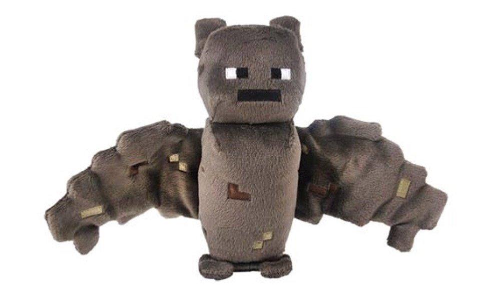 Minecraft – Bébé Champimeuh – Peluche – 18cm (Import UK) Jazwares Inc. 16528