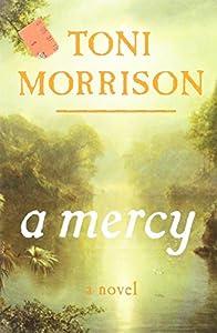 a mercy toni morrison