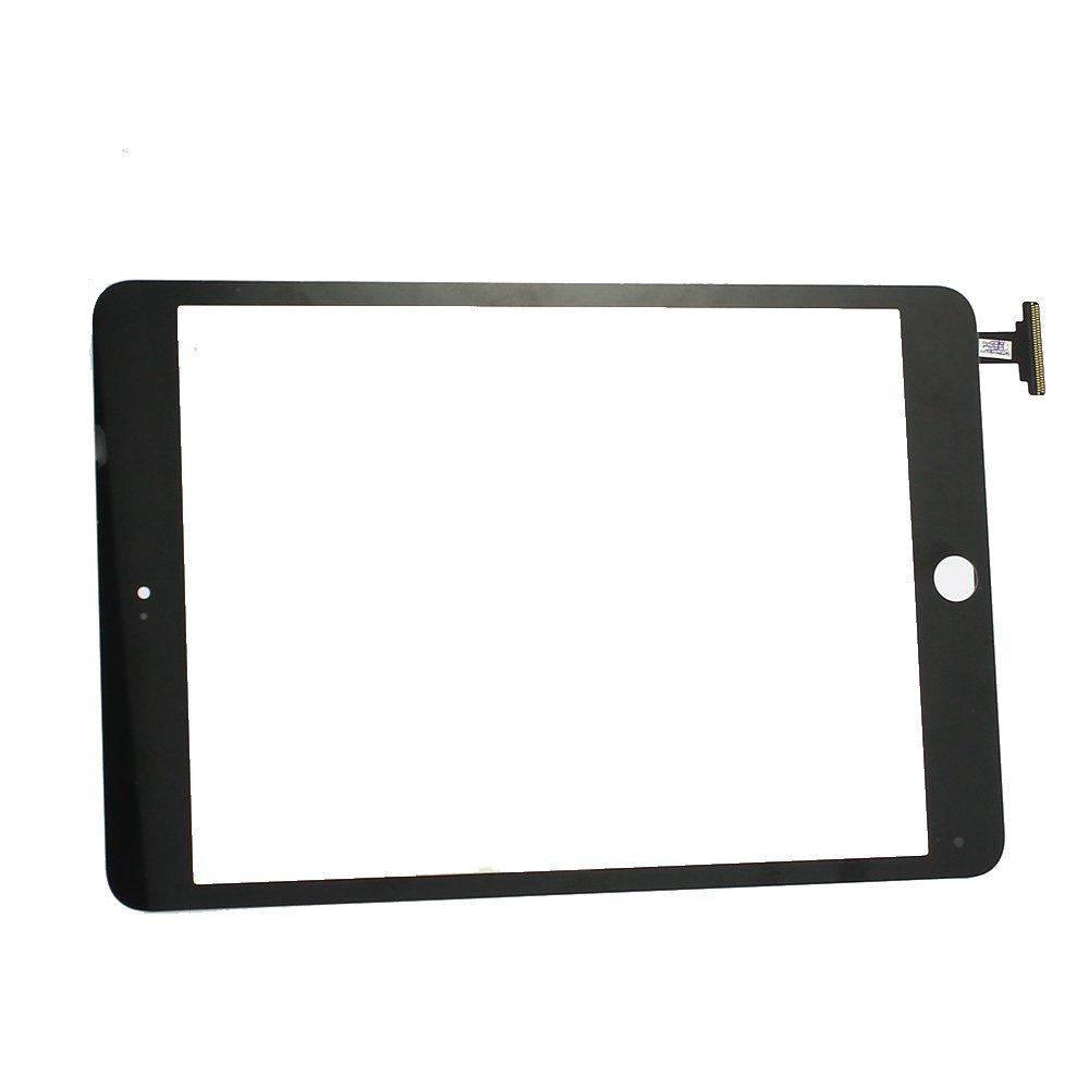 Black Touch Screen Digitizer for iPad mini Flex Replacement Replace Repair Fix