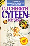 download ebook cyteen: der verrat (cloning-projekts ariane emory, #1) pdf epub