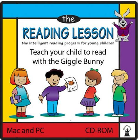 Download Reading Lesson: Teach Your Child to Read in 20 Lessons [CD-ROM] [2012] (Author) Michael Levin, Charan Langton, Barbara Ziering pdf