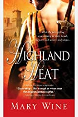 Highland Heat (Hot Highlanders Book 3) Kindle Edition