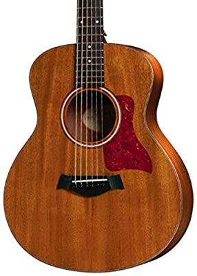 Taylor GS Mini Mahogany Acoustic Guitar,