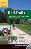 Rail-Trails, Rails-to-Trails Conservancy Staff, 0899974678