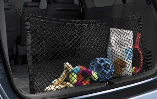Envelope Style Trunk Cargo Net for Honda Odyssey