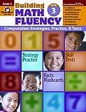 Building Math Fluency, Grade 3, Evan-Moor, 159673258X