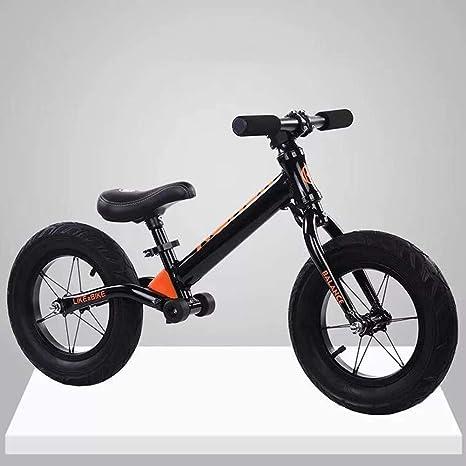 L.TSN Bicicleta De Estilo Libre para Niños 12