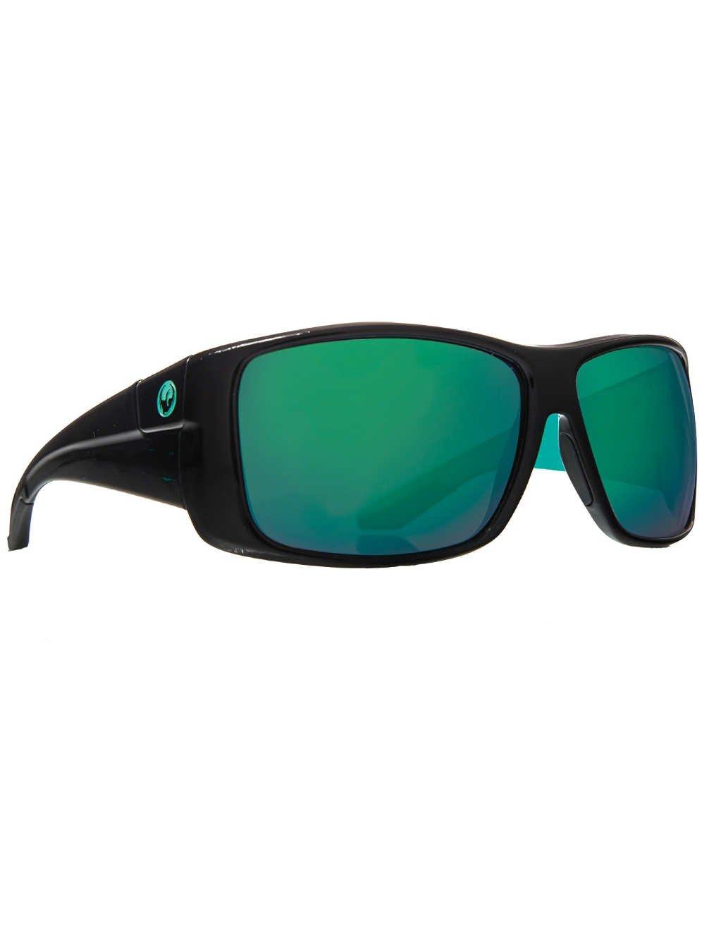 Dragon Alliance Teal/Green Ion P2 Kit Jet Sunglasses