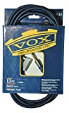 Vox Professional Bass Guitar Cable 13 FT