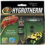 Zoo Med HygroTherm Humidity and Temperature