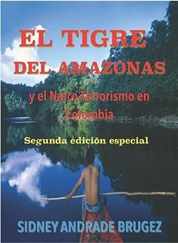 AMAZON COLOMBIA ESPAÑOL