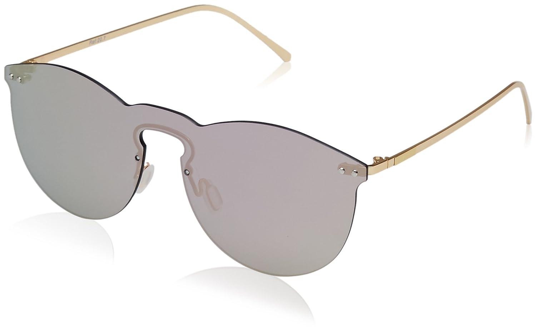 Lenoir Eyewear le20.7Brille Sonnenbrille Unisex Erwachsene, Rosa