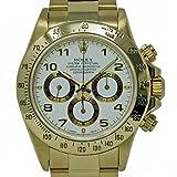 Rolex Daytona Swiss-Automatic Male Watch 16528 (Certified Pre-Owned)
