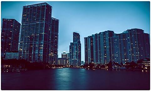 Estados Unidos casas Florida Miami ciudades sitios de viajes ...