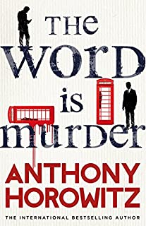 Book Cover: The Word is Murder