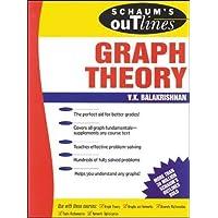 Schaum's Outline of Graph Theory: Including Hundreds of Solved Problems: Including Hundreds of Solved Problems (Schaum's Outlines)