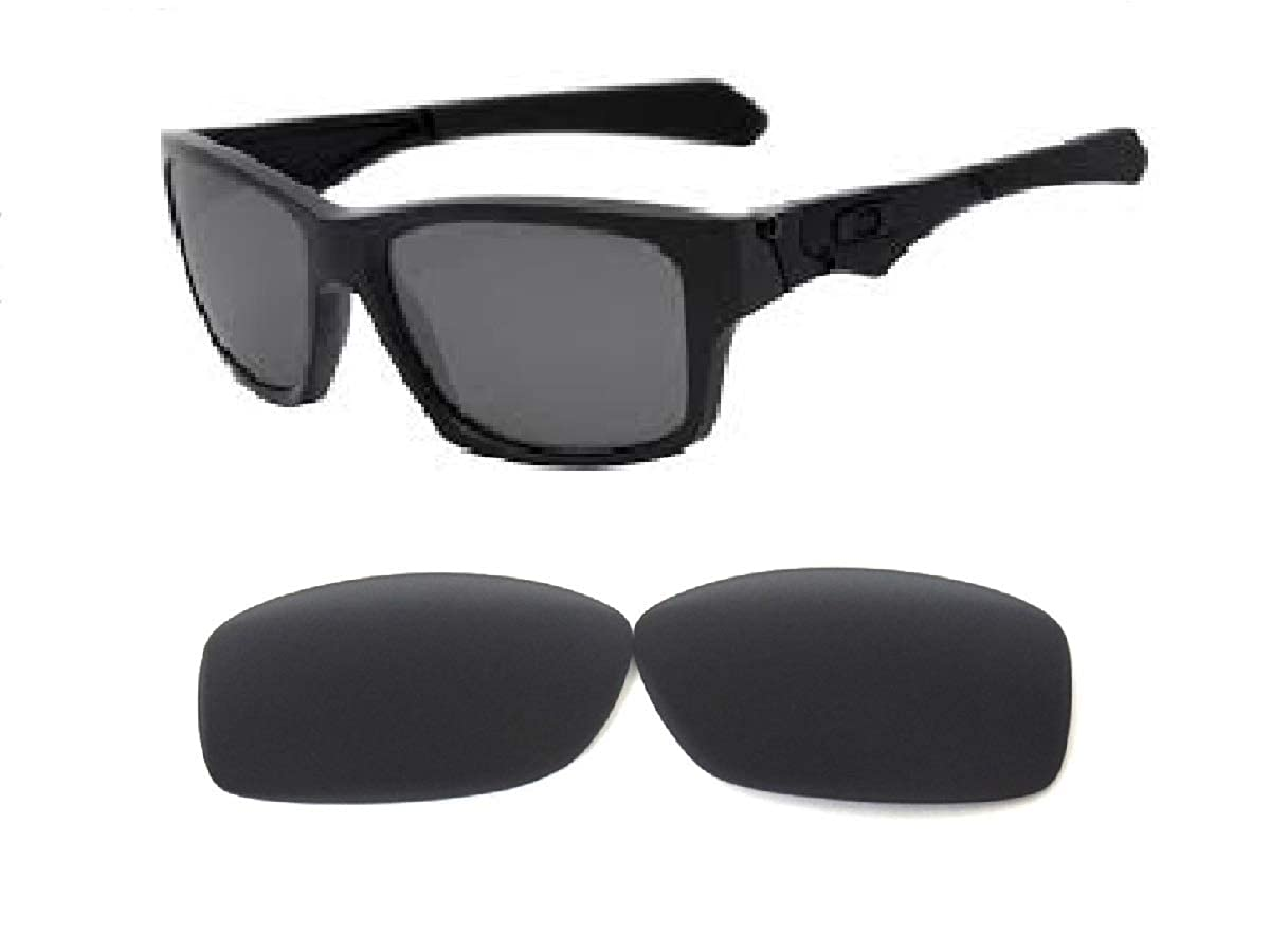 For Replacement Lenses Polarized Oakley Black Color Galaxy Squared Jupiter WIE29HD