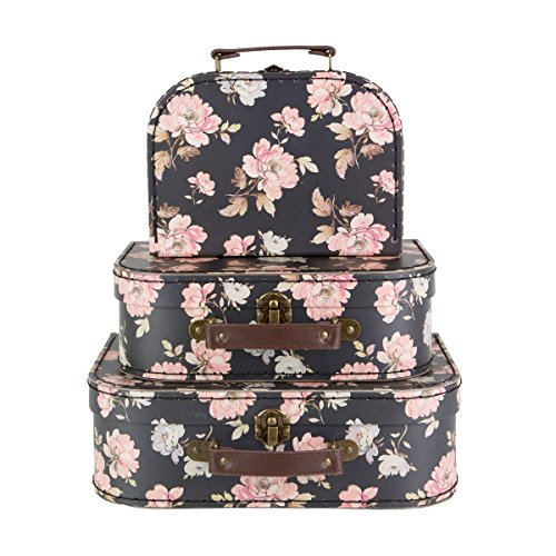 Nesting Suitcases - 5