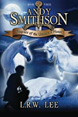 Disgrace of the Unicorn's Honor (Andy Smithson Book 3) Paperback