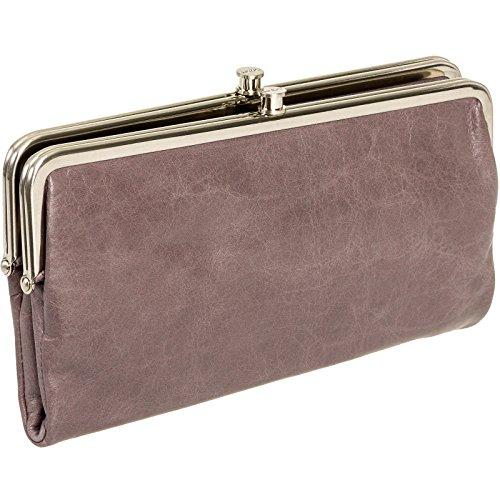 Hobo Womens Leather Vintage Lauen Clutch Wallet by HOBO
