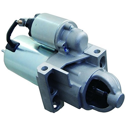 New Starter For GMC Chevy Truck Van Medium Duty Replaces OEM Delco PG260 1500 2500 3500 10465578, 19136219, 9000879
