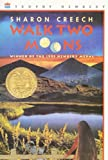 Valuable Newbery Winners Walk Two Moons By Harper Collins Publishers