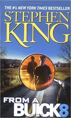 Stephen King - From a Buick 8 Audiobook Online Free