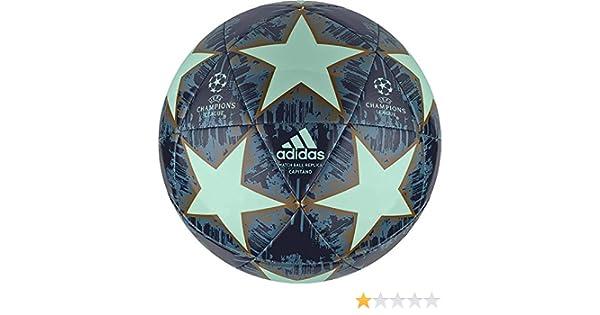 adidas Finale 18 Capitano – Balón de fútbol, Todo el año, Color ...