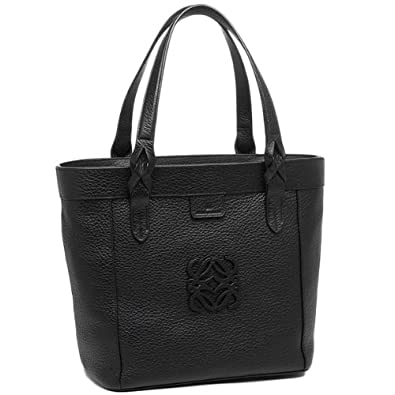 new concept dbc46 b1fd8 Amazon | (ロエベ) LOEWE バッグ 316.27.G46 1100 FUSTA TOTE ...