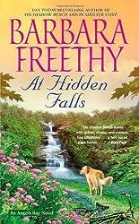 At Hidden Falls (Angel's Bay) by Freethy, Barbara (2011) Mass Market Paperback