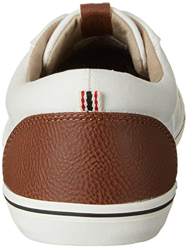 Marshmallow Marshmallow Jfwvision JACK JONES Weiß amp; Herren Mixed Low Top UqzXfzr
