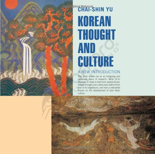 Korean Thought and Culture: A New Introduction