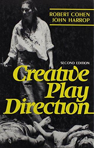 Creative Play Direction