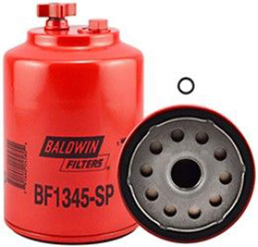 Baldwin Heavy Duty BF1360-SP Fuel//Water Separator