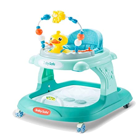 Andadores para bebés, 6-18 meses El asiento antivuelco ...