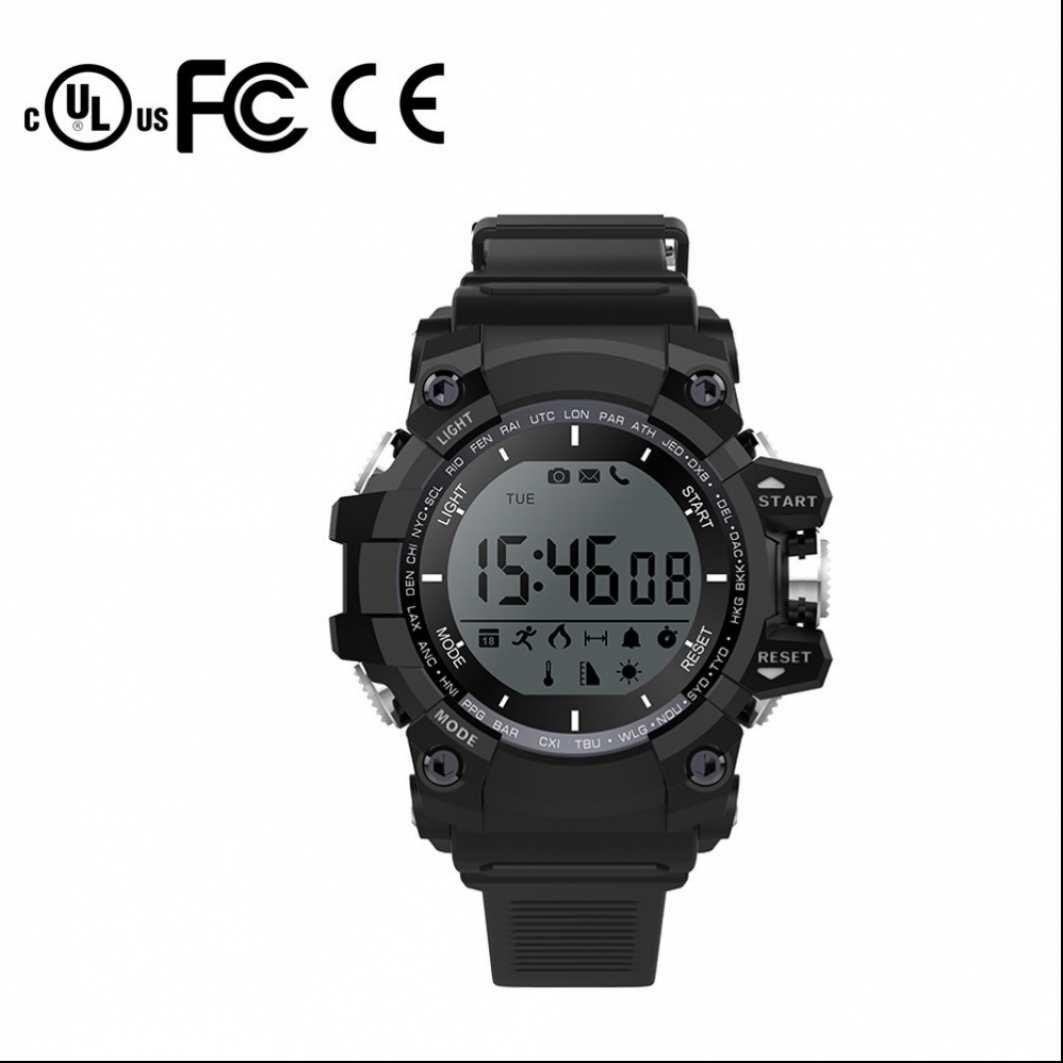 Bluetooth Smart Watch Reloj Pulsera Intelligent Watch ...