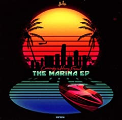 FINALLY, the wait is over! Curren$y and Harry Fraud's new joint effort is here. The rapper-producer duo unloaded The Marina EP, an eight-track project featuring guest appearances from Wiz Khalifa, French Montana, Action Bronson, Smoke DZA and...