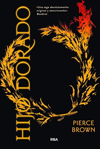 Hijo dorado (Serie Amanecer Rojo nº 2) (Spanish Edition)