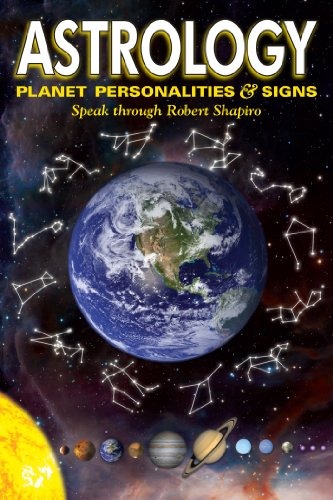 Astrology  Planet Personalities And Signs Speak  Explorer Race Series  Book 14