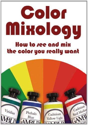 Color Mixology: How to See and Mix the Color You Really - Online Colors Mix