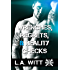 Wrenches, Regrets, & Reality Checks (Wrench Wars Book 3)