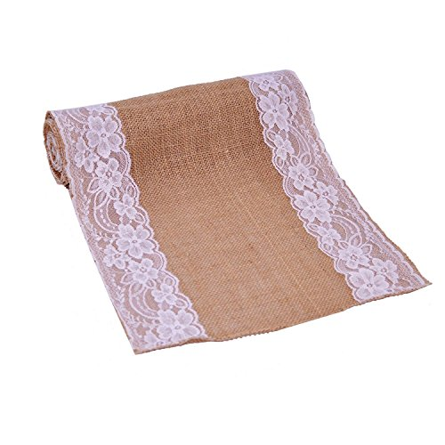 moment Hessian Country Outdoor Wedding product image