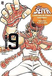Cavaleiros do Zodíaco - Saint Seiya Kanzenban - Vol. 9