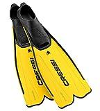 Cressi Rondinella (yellow), Yellow, 41/42