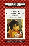 La Cina contemporanea : 1949-1994