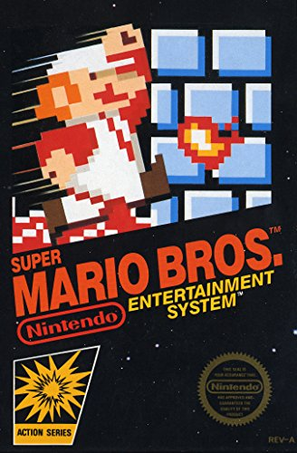 Super Mario Bros. - 3DS [Digital -