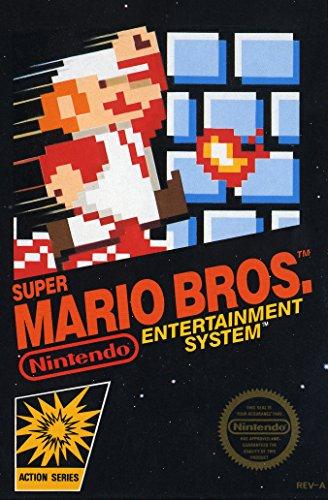- Super Mario Bros. - 3DS [Digital Code]