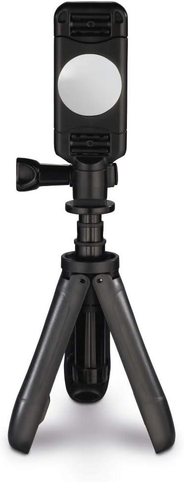 Smartphone Ministativ Pocket 20 Cm Schwarz Kamera