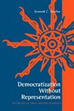 Democratization Without Representation: The Politics of Small Industry in Mexico, Kenneth C. Shadlen, 0271023910